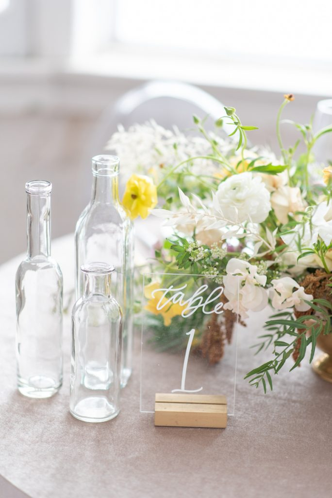 Honey and Bloom Creative branding styled shoot with Markie Mica Photography